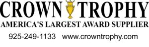 Crown Trophy Logo